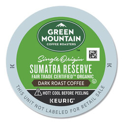 Green Mountain Coffee® GMT-4060CT