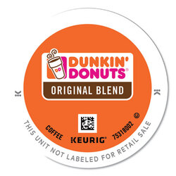 Dunkin Donuts® GMT-0845