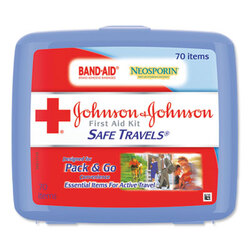 Johnson® Red Cross® JOJ-8274