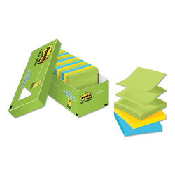 Post-it® Pop-up Notes MMM-R33018AUCP