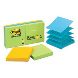 Post-it® Pop-up Notes MMM-R330AU