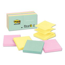 Post-it® Pop-up Notes MMM-R33012AP