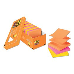 Post-it® Pop-up Notes Super Sticky MMM-R33018SSAUCP