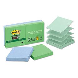 Post-it® Pop-up Notes Super Sticky MMM-R3306SST