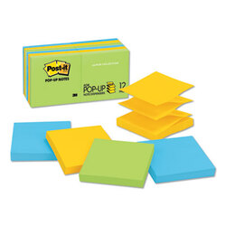 Post-it® Pop-up Notes MMM-R33012AU