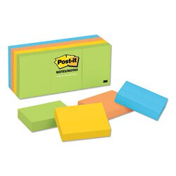 Post-it® Notes MMM-653AU