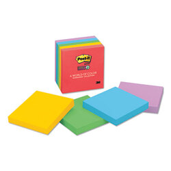 Post-it® Notes Super Sticky MMM-6545SSAN