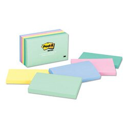 Post-it® Notes MMM-655AST