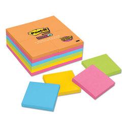 Post-it® Notes Super Sticky MMM-65424SSAU