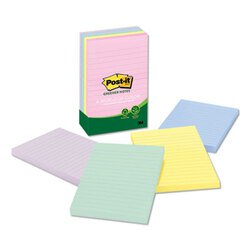 Post-it® Greener Notes MMM-660RPA