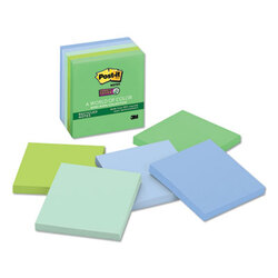 Post-it® Notes Super Sticky MMM-6545SST