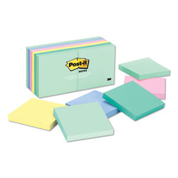 Post-it® Notes MMM-654AST