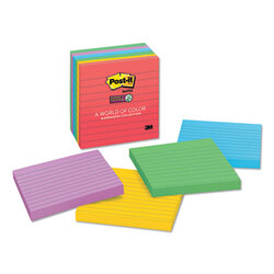 Post-it® Notes Super Sticky MMM-6756SSAN