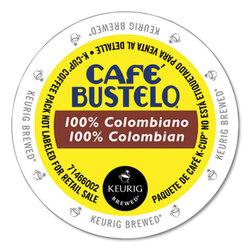 Café Bustelo GMT-6107