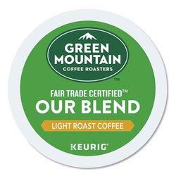 Green Mountain Coffee® GMT-6570CT