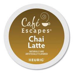 Café Escapes® GMT-6805