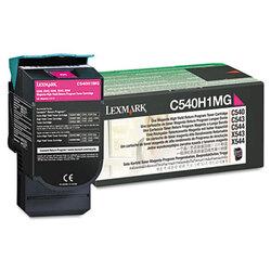 Lexmark™ LEX-C540H1MG