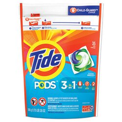 Tide® PGC-93126CT