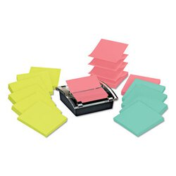 Post-it® Pop-up Notes Super Sticky MMM-DS330SSVA