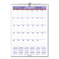 AT-A-GLANCE® AAG-PM228