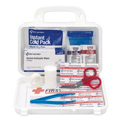 PhysiciansCare® by First Aid Only® FAO-25001