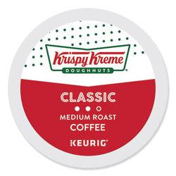 Krispy Kreme Doughnuts® GMT-6110
