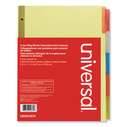 Universal® UNV-21874