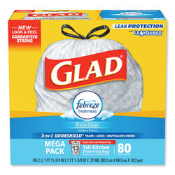 Glad® CLO-78899BX