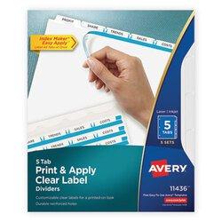 Avery® AVE-11436