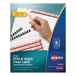 Avery® AVE-11444