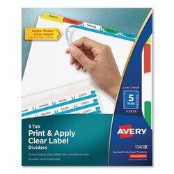 Avery® AVE-11418