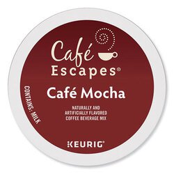 Café Escapes® GMT-6803