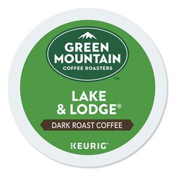 Green Mountain Coffee® GMT-6523