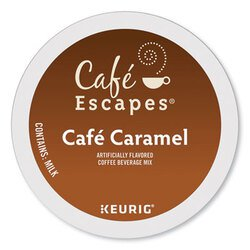 Café Escapes® GMT-6813