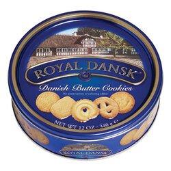 Royal Dansk® OFX-53005