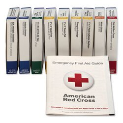 First Aid Only™ FAO-740010