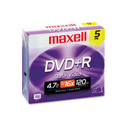 Maxell® MAX-639002
