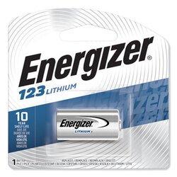 Energizer® EVE-EL123APBP
