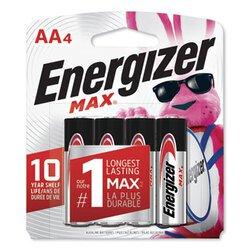 Energizer® EVE-E91BP4