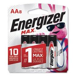 Energizer® EVE-E91MP8