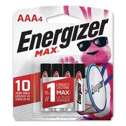 Energizer® EVE-E92BP4