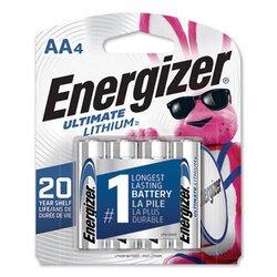 Energizer® EVE-L91SBP4