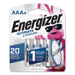 Energizer® EVE-L92SBP4