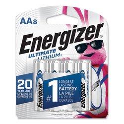 Energizer® EVE-L91SBP8