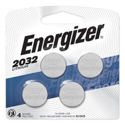 Energizer® EVE-2032BP4