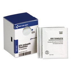 First Aid Only™ FAO-FAE4002
