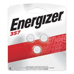 Energizer® EVE-357BPZ3