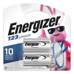 Energizer® EVE-EL123APB2