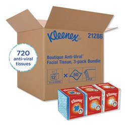 Kleenex® KCC-21286CT