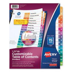 Avery® AVE-11143